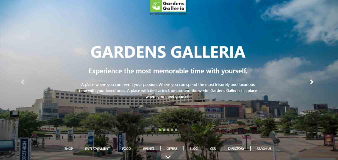 Gardens Galleria
